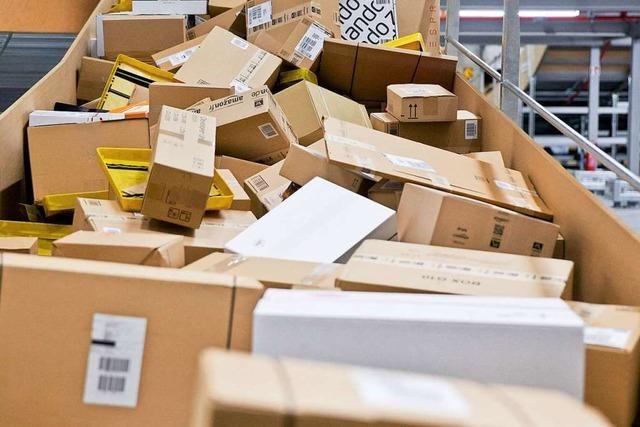 Kritik an Gemeinschaftsunterkunft für Paketzusteller in Mahlberg-Orschweier
