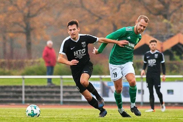 Der FSV Altdorf will die Gier nach Toren neu entfachen