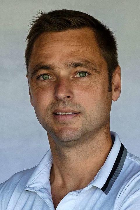 Musste nicht lange für den Job in Altd...egen: der neue FSV-Coach Reiner Heitz   | Foto: Verein
