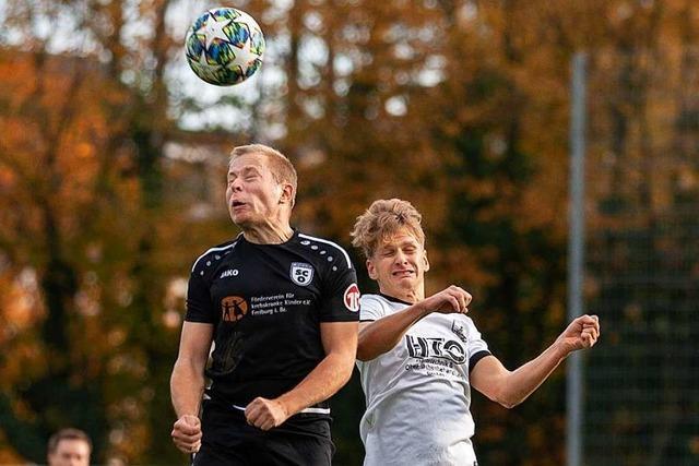 Was läuft beim SC Offenburg bereits gut, woran hapert es noch?