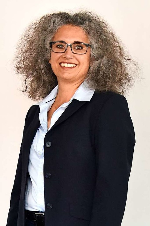 Martina Böswald  | Foto: Michael Bamberger