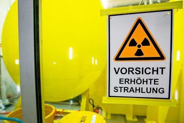 Pläne für Nuklear-Recycling in Fessenheim stoßen auf Kritik bei Kreisräten