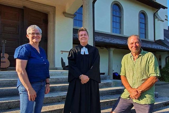 Ein Ende der fünfjährigen Vakanz in Schönau und Todtnau ist in Sicht