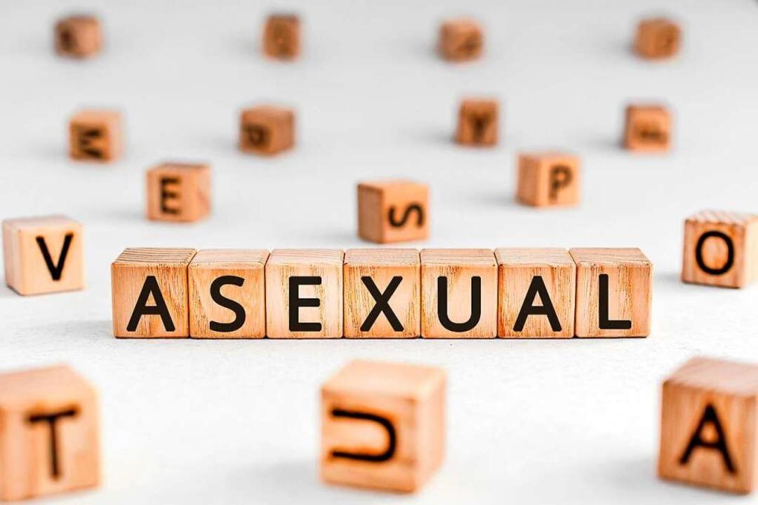 Wissenschaftler gehen davon aus, dass ...in Prozent der Menschen asexuell sind.  | Foto: stock.adobe.com/SecondSide