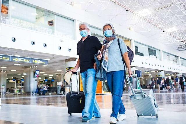 Reiserückkehrer sorgen auch im Raum Freiburg für steigende Corona-Zahlen