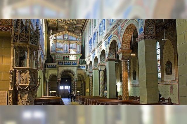 Es gibt noch Karten für die Orgelkonzerte zu Mariä Himmelfahrt