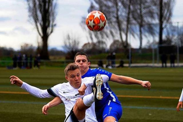 Aufsteiger SV Niederschopfheim hat nur ein Ziel: den Klassenerhalt