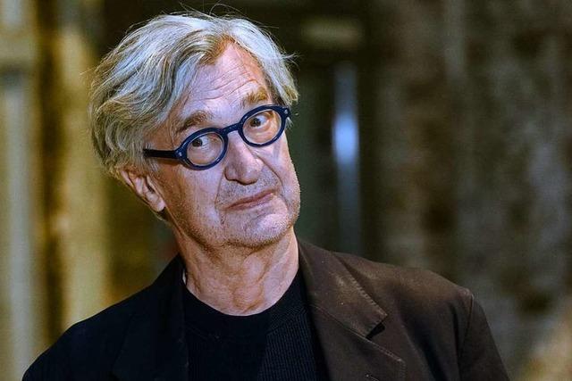 Wim Wenders wird 75: Der Poet der Lichtspielkunst