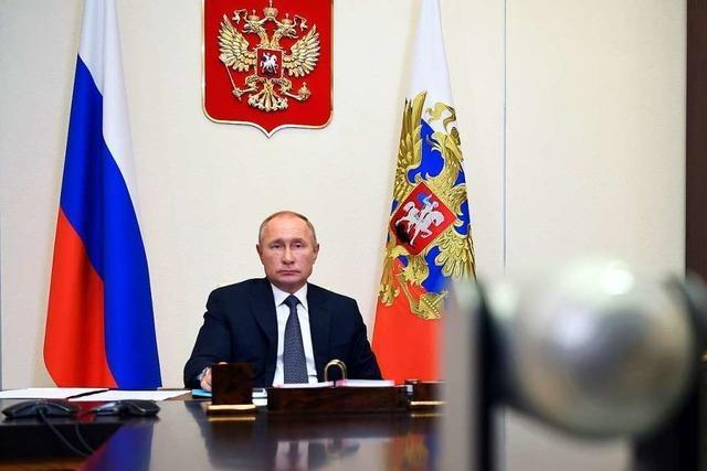 Noch mehr Verwirrung um Russlands Impfstoff