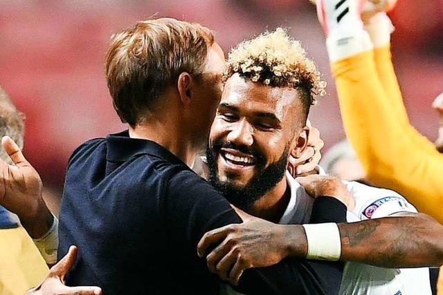 Eric Maxim Choupo-Moting schießt Paris Saint-Germain ins Halbfinale