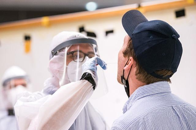 Newsblog: Wieder 10 Neuinfektion im Raum Freiburg gemeldet