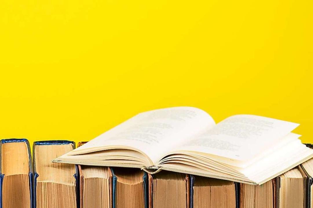 Wann hat ein Buch Bestsellerpotential?...olle Verlagen bei dieser Frage helfen.  | Foto: Roman Motizov | adobestock.com