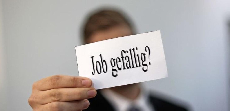 Arbeitnehmer sind für Headhunter vor a...die auf dem Arbeitsmarkt gesucht sind.  | Foto: Christian Charisius
