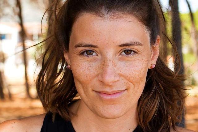 Warum Lara Carabelli noch nach dem perfekten Risotto sucht