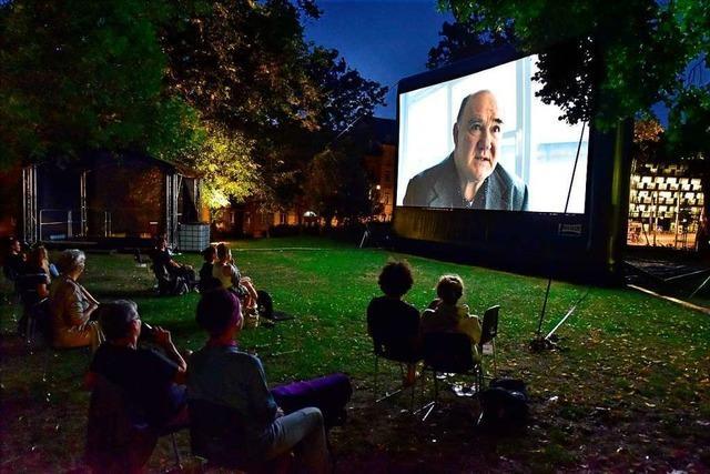 Freiburger Kinos ziehen positive Open-Air-Zwischenbilanz