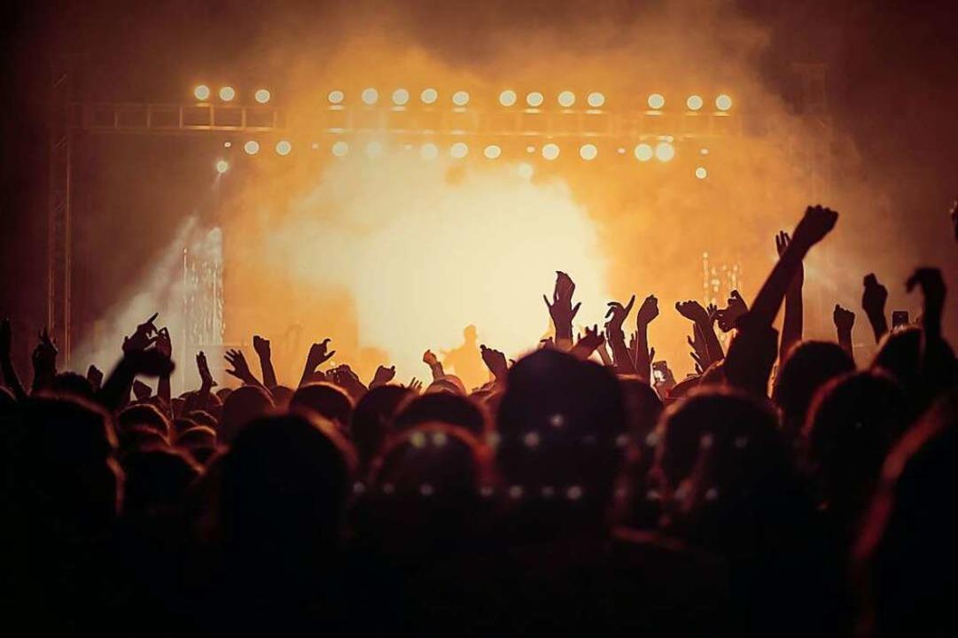 Clubs und Musikspielstätten können bis...Unterstützung beantragen (Symbolbild).  | Foto: Vishnu R'Nair/Unsplash.com