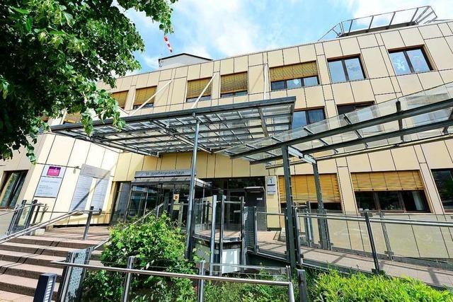 Klinikgruppe aus Bayern übernimmt Freiburgs katholische Krankenhäuser