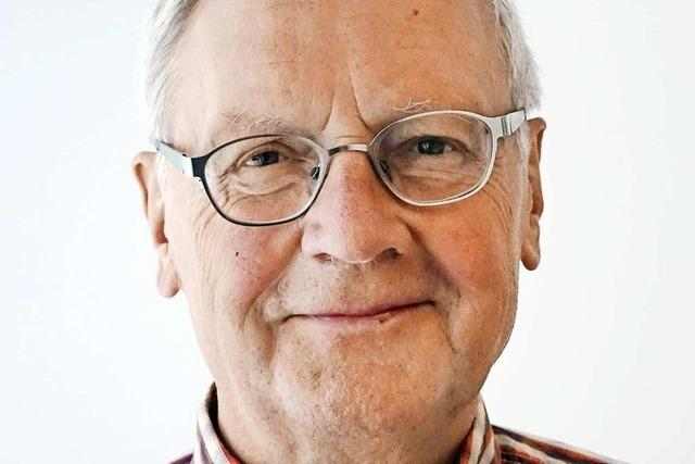 SALTO RÜCKWÄRTS: Saugrober Murrkopf