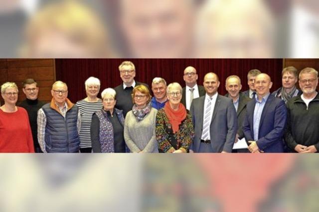 Förderverein Krankenhaus Waldkirch hat die Arbeit aufgenommen