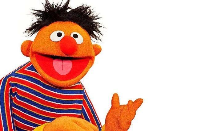 Mach's wie Ernie: Gute Angebote kann man auch mal ablehnen