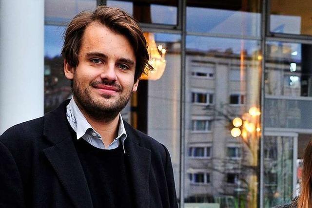 Julian Pörksens Corona-Tagebuch: Ausweg aus dem stillgelegten Leben