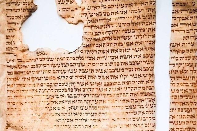Jüdisches Museum in Emmendingen macht neugierig auf eine reiche Kultur
