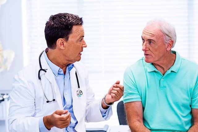 Wie gute Kommunikation zwischen Arzt und Patient gelingen kann