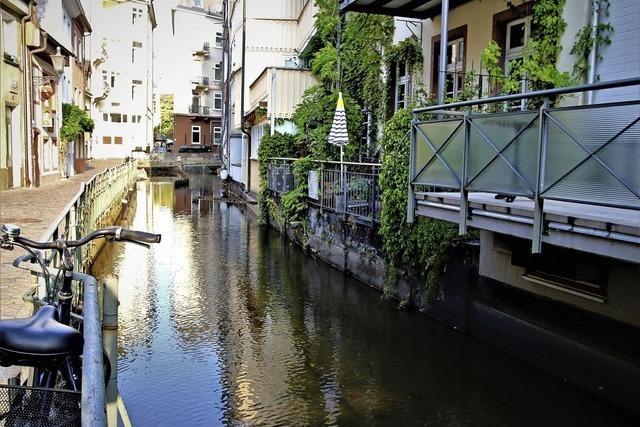 Leserfoto: Idyllische Altstadt