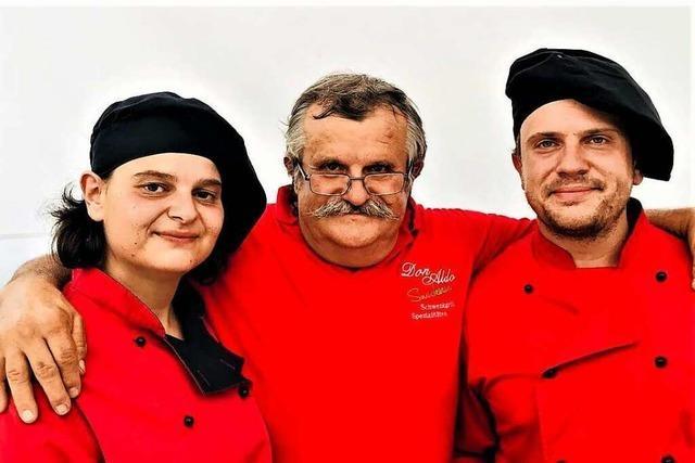 Schaustellerfamilien aus Lahr und Ottenheim stehen vor dem Aus
