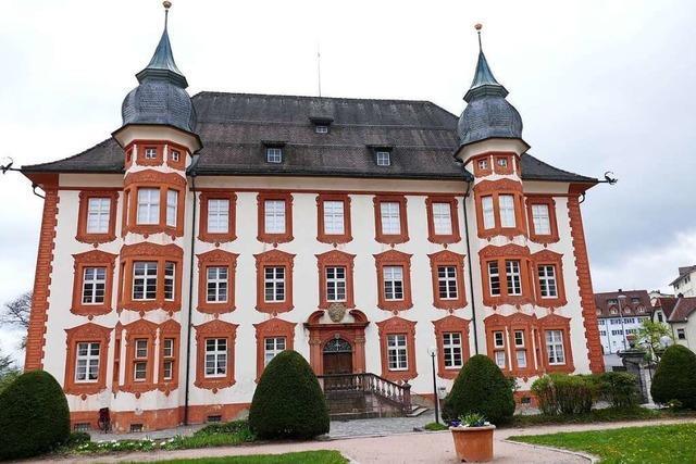 Bonndorf ist Standort der zweitältesten Sparkasse Deutschlands