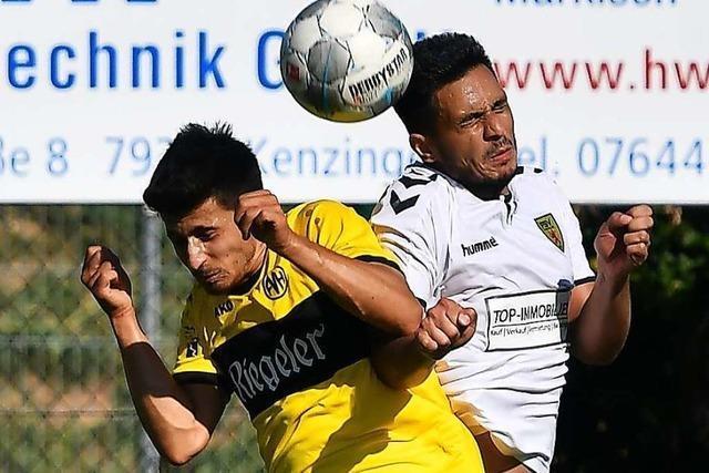 Pokal-Aus mit Wermutstropfen für SV Weil und FSV Rheinfelden