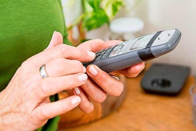 Telekom löst Vertrag mit einer Seniorin aus Schopfheim vorzeitig auf