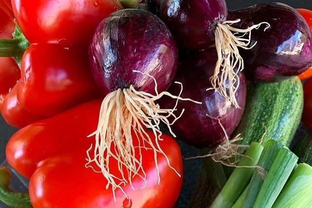 Die Erzeuger von Obst und Gemüse sind unter Druck