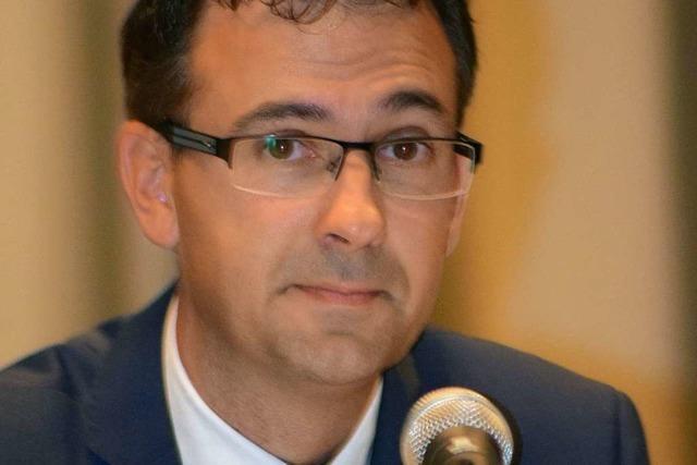 Landratsamt erklärt Bürgermeisterwahl in Herrischried für gültig