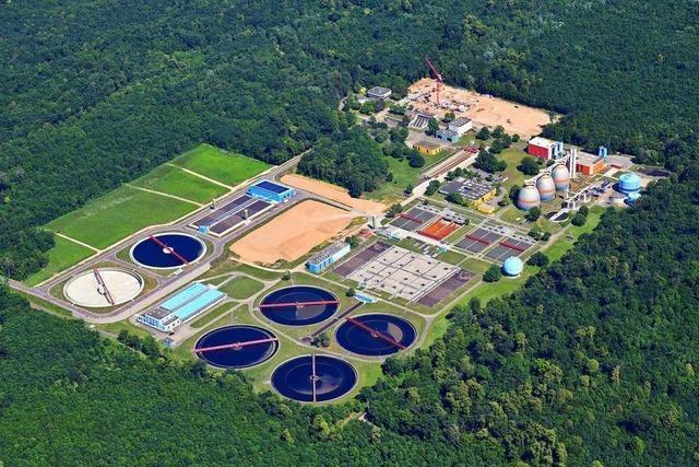 Warum in Forchheim eine Anlage zur Phosphor-Rückgewinnung geplant wird