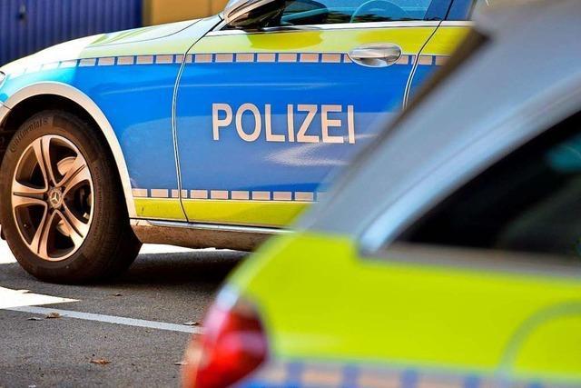 Unbekannte richten Schaden im Rheinfelder Freibad an