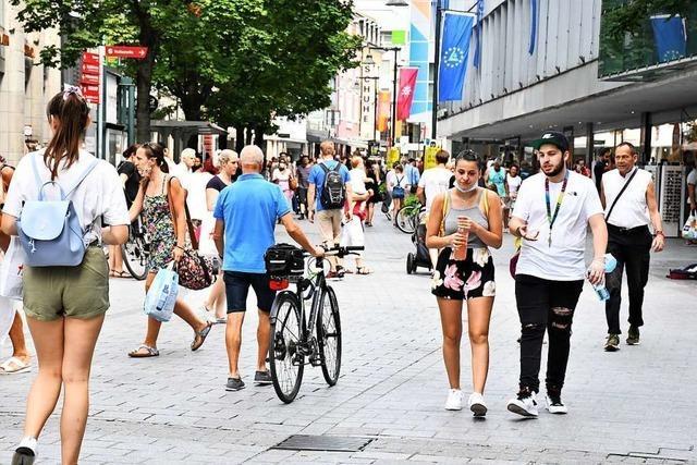 Im Kreis Lörrach gibt es viele Ansätze, um Innenstädte zu beleben