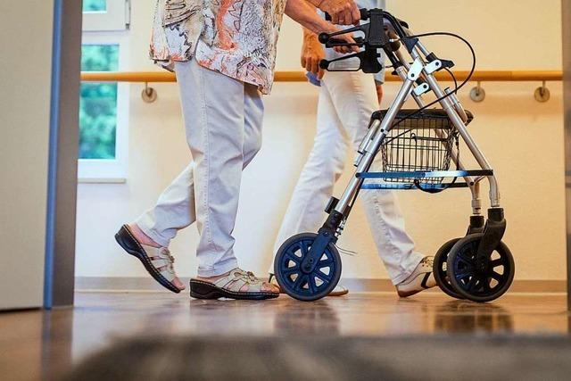 Streit um geplante Senioren-Wohngruppe in Schopfheim