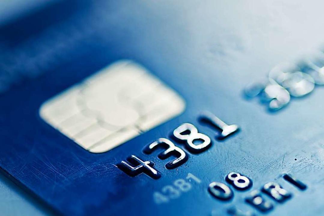 Die Corona-Krise hat den Trend zur Kar...nicht alle Banken ihren Kunden leicht.  | Foto: Valerie Potapova / stock.adobe.com
