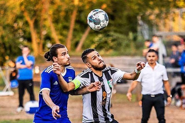 Blau-Weiss Murg startet als Favorit in die neue Kreisliga-Saison