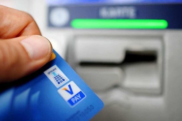 Wozu braucht man ein Bankkonto?