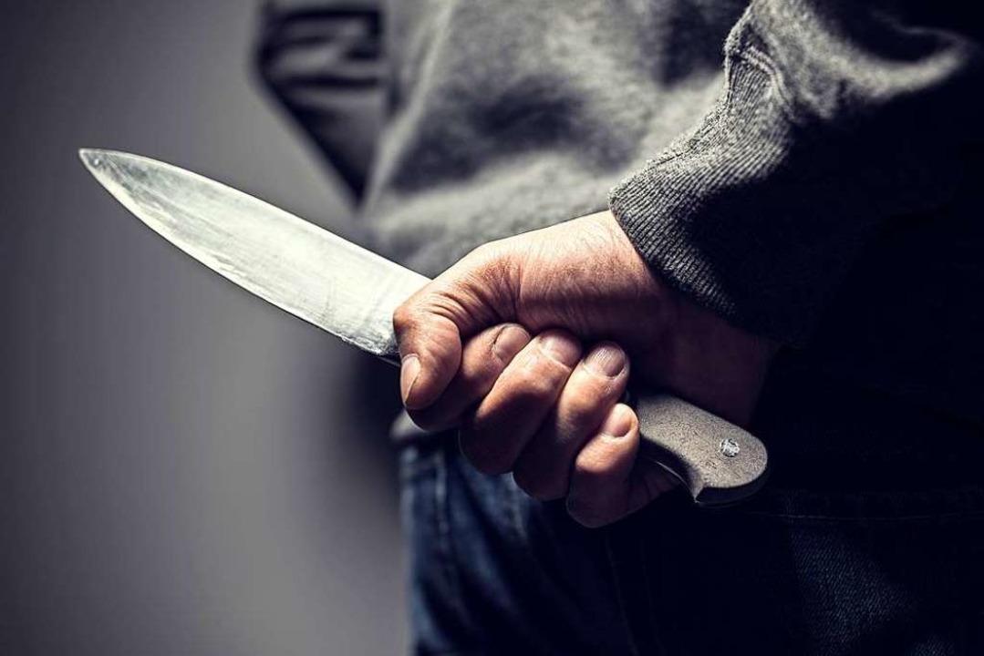 Ein Streit in Denzlingen endete blutig...r Kontrahenten zum Küchenmesser griff.  | Foto: Brian Jackson  (stock.adobe.com)