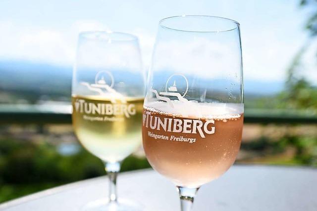 Tuniberg-Winzer bieten Weinproben unter freiem Himmel an