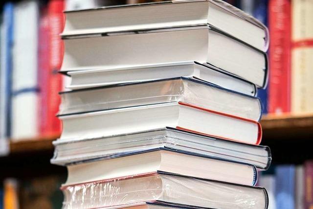 Lichtblicke im Einerlei – die Longlist für den Deutschen Buchpreis