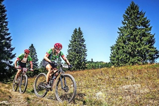 Morgen beginnt der Bike Giro Hochschwarzwald