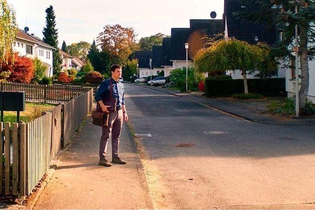 Ein Leben gerät ins Wanken: Visar Morinas Filmpsychodrama