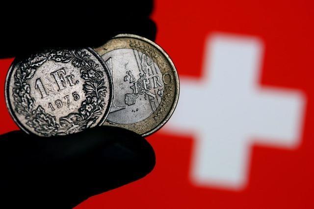 In der Schweiz steigt die Arbeitslosigkeit in Folge der Corona-Krise