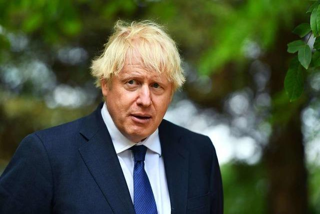Boris Johnsons europäisches Dilemma