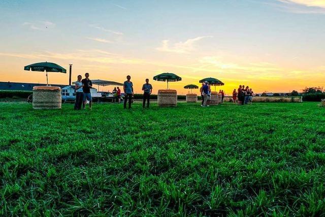Binzener Landwirte wollen Kunden mit einem Hofladenführer sensibilisieren