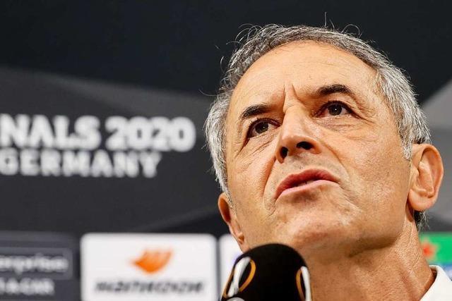 FC Basel verlängert nicht mit Trainer Marcel Koller